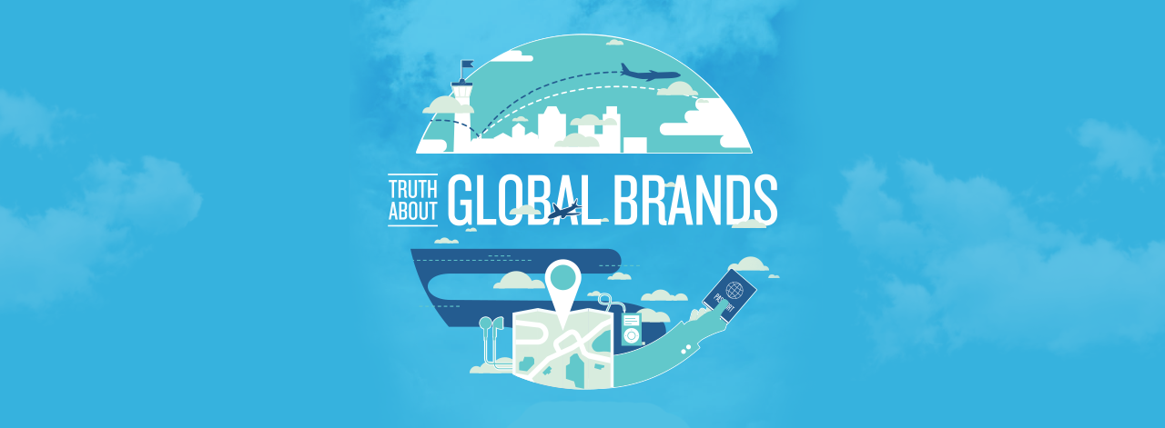 Truth About <span>Global Brands</span>