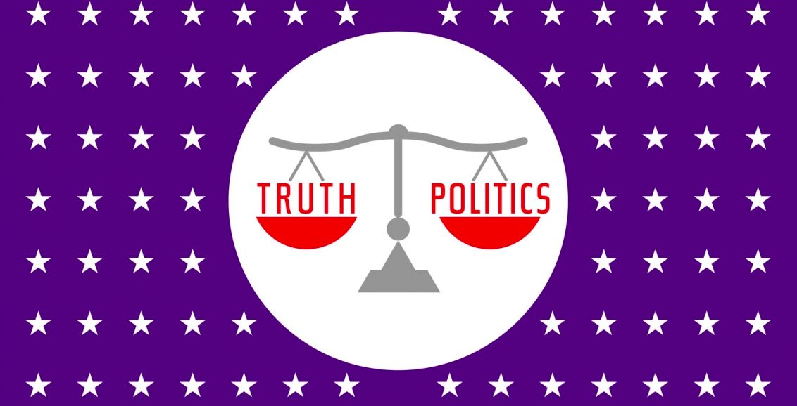 TRUTH ABOUT <span>POLITICS</span>
