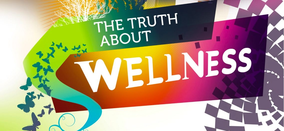 TRUTH ABOUT <span>WELLNESS</span>
