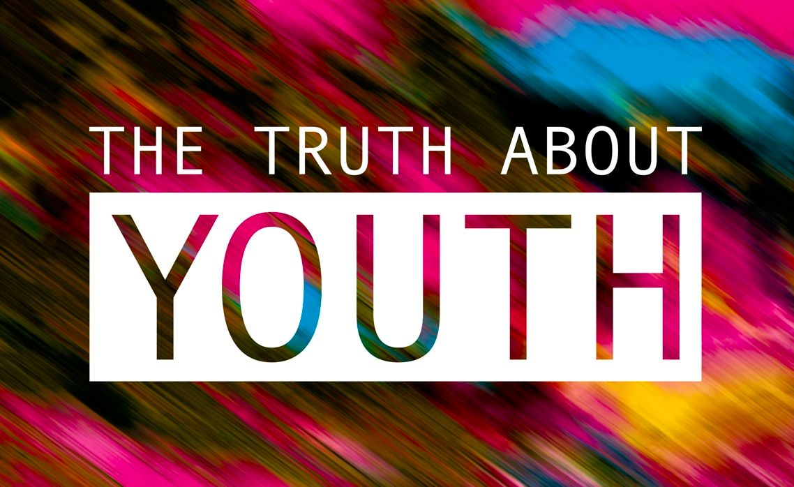 TRUTH ABOUT <span>YOUTH 2016</span>